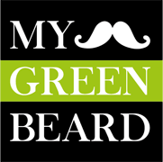 MY GREEN BEARD