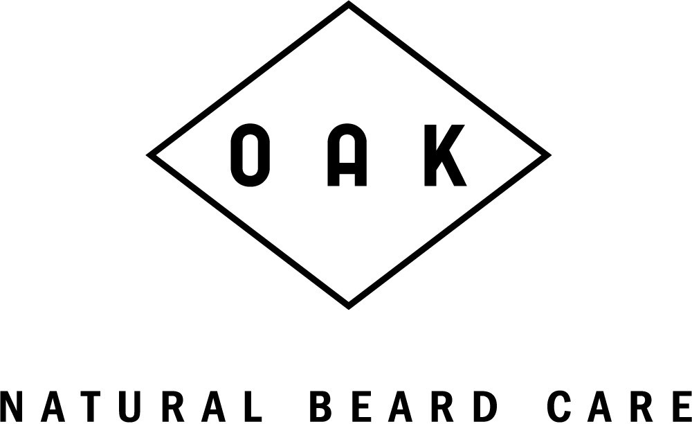 O A K NATURAL BEARD CARE