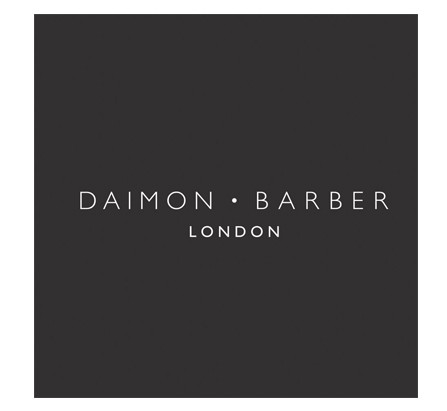 DAIMON BARBER LONDON